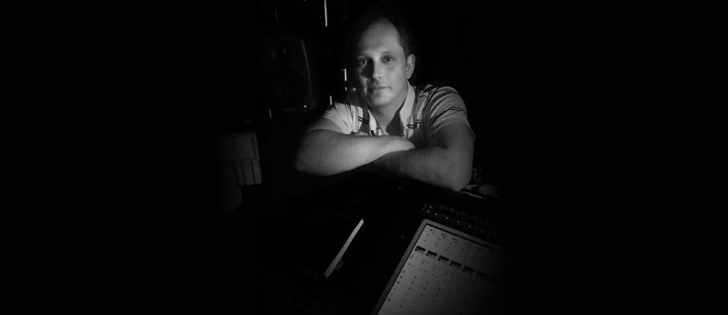 Ben Harrison Sound Designer