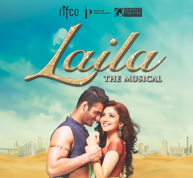 Laila The Musical