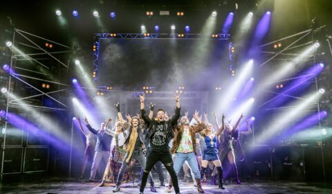 Rock of Ages 2021